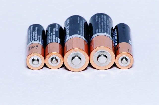 Aprobado un nuevo Real Decreto para la gestión de pilas y residuos electrónicos