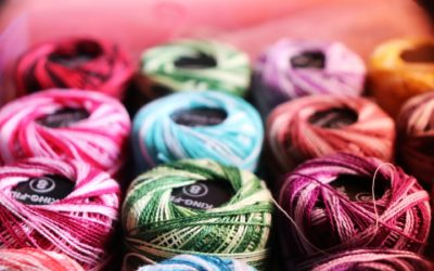 THE IMPACT OF THE TEXTILE SECTOR AND ITS WASTE ON THE ENVIRONMENT