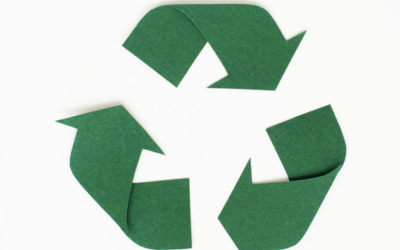 Recyclable vs Recycled