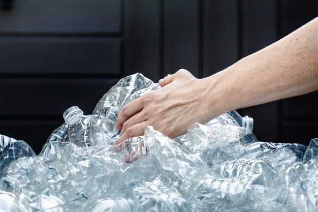 What do the numbers on plastic bottles mean?